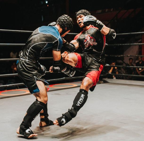 Kampfsport Wermelskirchen