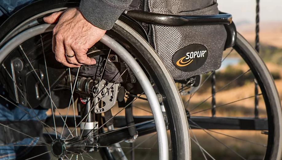 Rollstuhllift